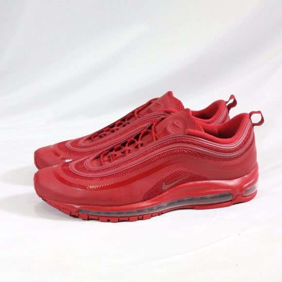 all red air max 97 hyperfuse